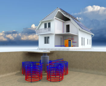 5 Geothermal Heat Pump Advantages