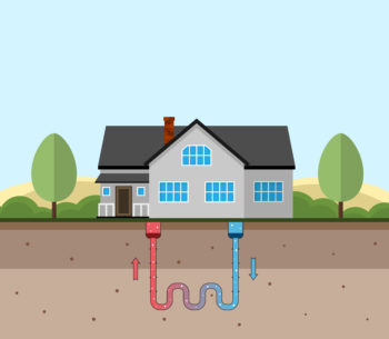 Geothermal Heat Pump Life Expectancy and You