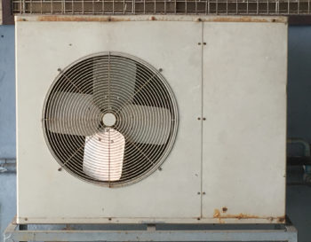 Old Air Handler, New Condenser - Can It Work?
