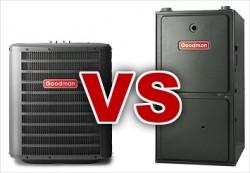Winter Heating: Furnace vs Heat Pump?