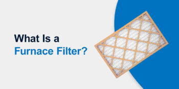What is a Furnace Filter?