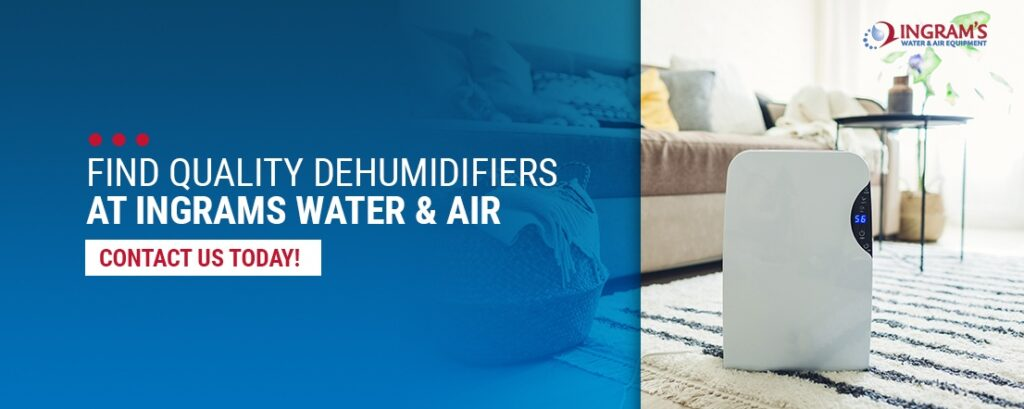 Buy Quality Dehumidifiers