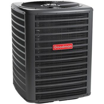 Spotlight: Goodman Air Conditioner Condenser