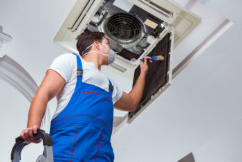 The Importance of Annual HVAC Maintenance