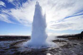 10 Advantages of Geothermal Energy
