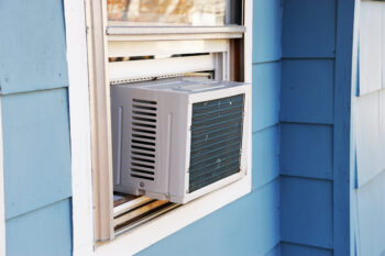 Affordable Window AC for Your Home