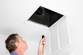 Effective Air Duct Maintenance at Home