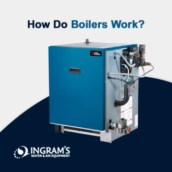 How Do Boilers Work?