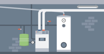 Boilers and Furnaces - What is the Difference?