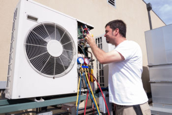 What Are Ductless Mini-Split Air Conditioners?