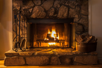 Vent Free Fireplace Advantages