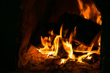 Fireplace Safety for Your Home