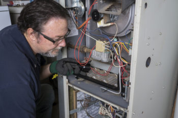 Proper Furnace Maintenance is Critical!
