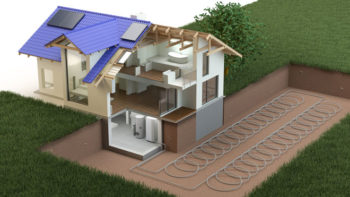 Geothermal Heating: The Facts