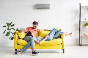 Green HVAC Technology for Your Home