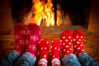 How to Prepare Your Home for Holiday Heating