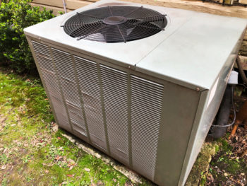 What is a Package Heat Pump?