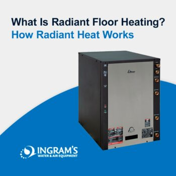What is Radiant Floor Heating?