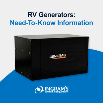 RV Generators: Need-To-Know Information
