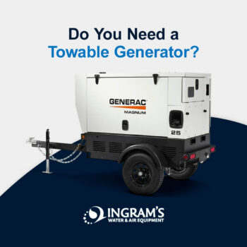 Do You Need a Towable Generator?