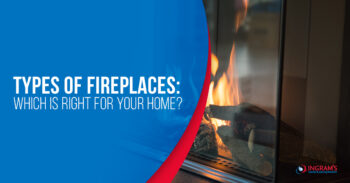 Types of Fireplaces: Which Is Right for Your Home