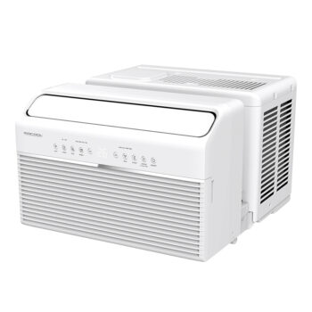 What is a U-Shaped Air Conditioner?