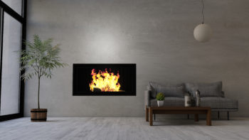 Ventless Fireplace Advantages