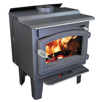 Spotlight: Vogelzang Defender Wood Stove
