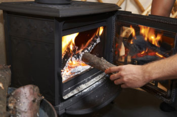 Wood Burning Stove 101 - Your Questions Answered