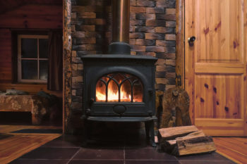 Wood Stove Heating is Better than Ever