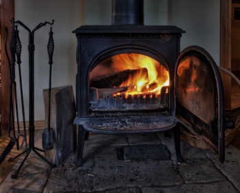 Modern Wood Stove Efficiency & Performance