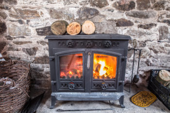 Wood Stove Installation & Location
