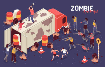 Ready Your HVAC System for a Zombie Apocalypse