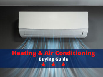 Heating & Air Conditioning Buying Guide