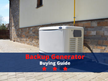 Backup Generator Buying Guide