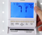 T855i Pro1 Universal Wifi Thermostat Review