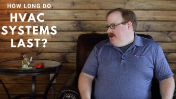 How Long Should HVAC Systems Last? - Ask the Expert Episode 107