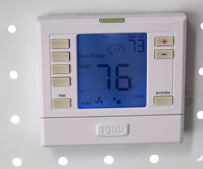 T755 Pro1 Universal Thermostat Review Ingrams Water Amp Air