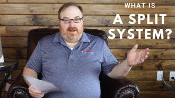 What is a Split System? - Ask the Expert Episode 113