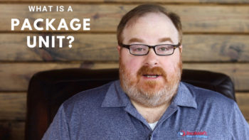 What is a Package Unit? - Ask the Expert Episode 116