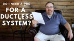 Do I Need a Pro to Install a Ductless Mini Split? - Ask the Expert Episode 117