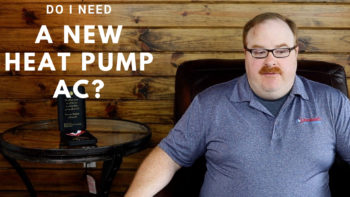 Do I Need a New Heat Pump Air Conditioner? - Ask the Expert Episode 124