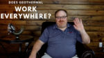Does a Geothermal Heat Pump Work in All Climates? - Ask the Expert Episode 126