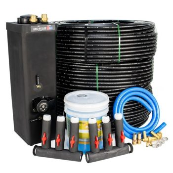 Geothermal Kits Available Now