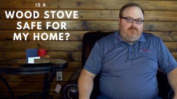Is A Wood Stove Safe for My Home? - Ask the Expert Episode 129