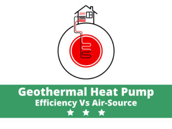 Geothermal Heat Pump Efficiency vs Air-Source
