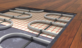 Radiant Floor Heating Buying Guide