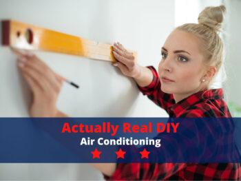 Actually Real DIY Air Conditioning