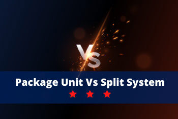 Package Unit vs Split System