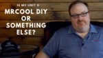 Are All MrCool Ductless Mini Splits DIY? - Ask the Expert Episode 174